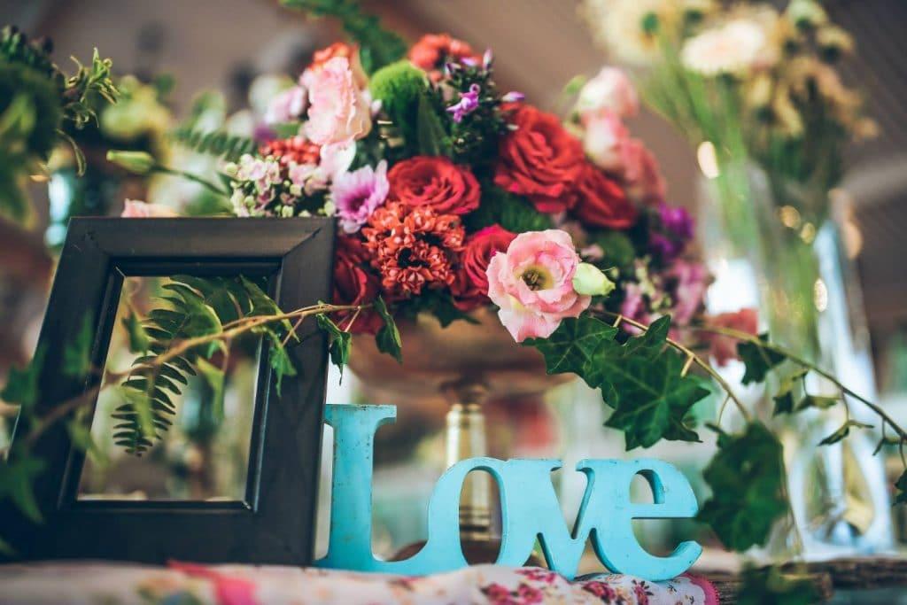 חתונה בגן אירועים בשרון