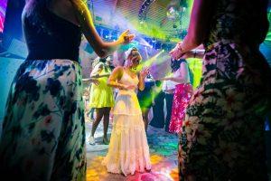 רחבת הריקודים שלנו